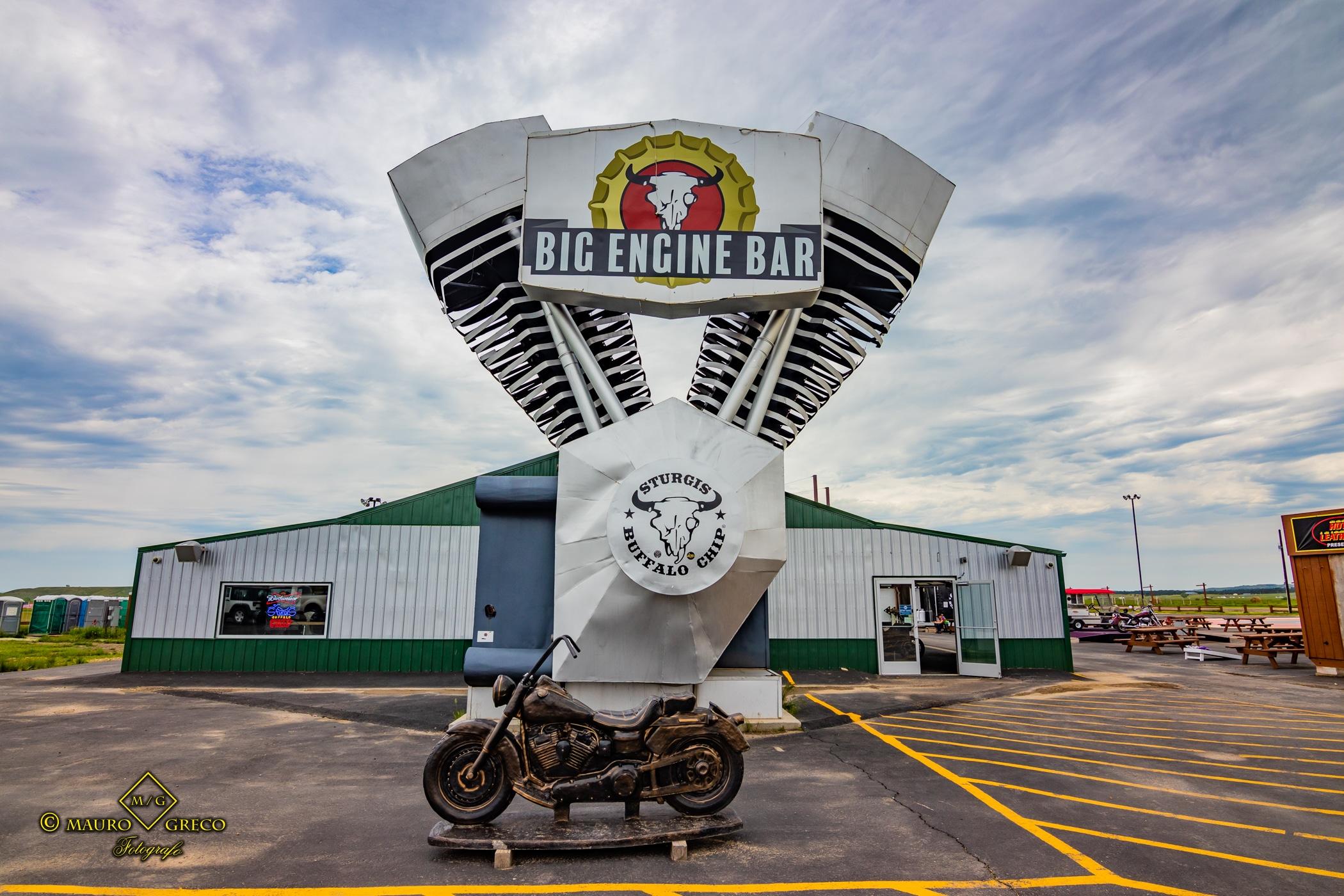 Sturgis South Dakota 2020 Tornado Moto Tour Viaggi organizzati in moto negli USA Monument Valley