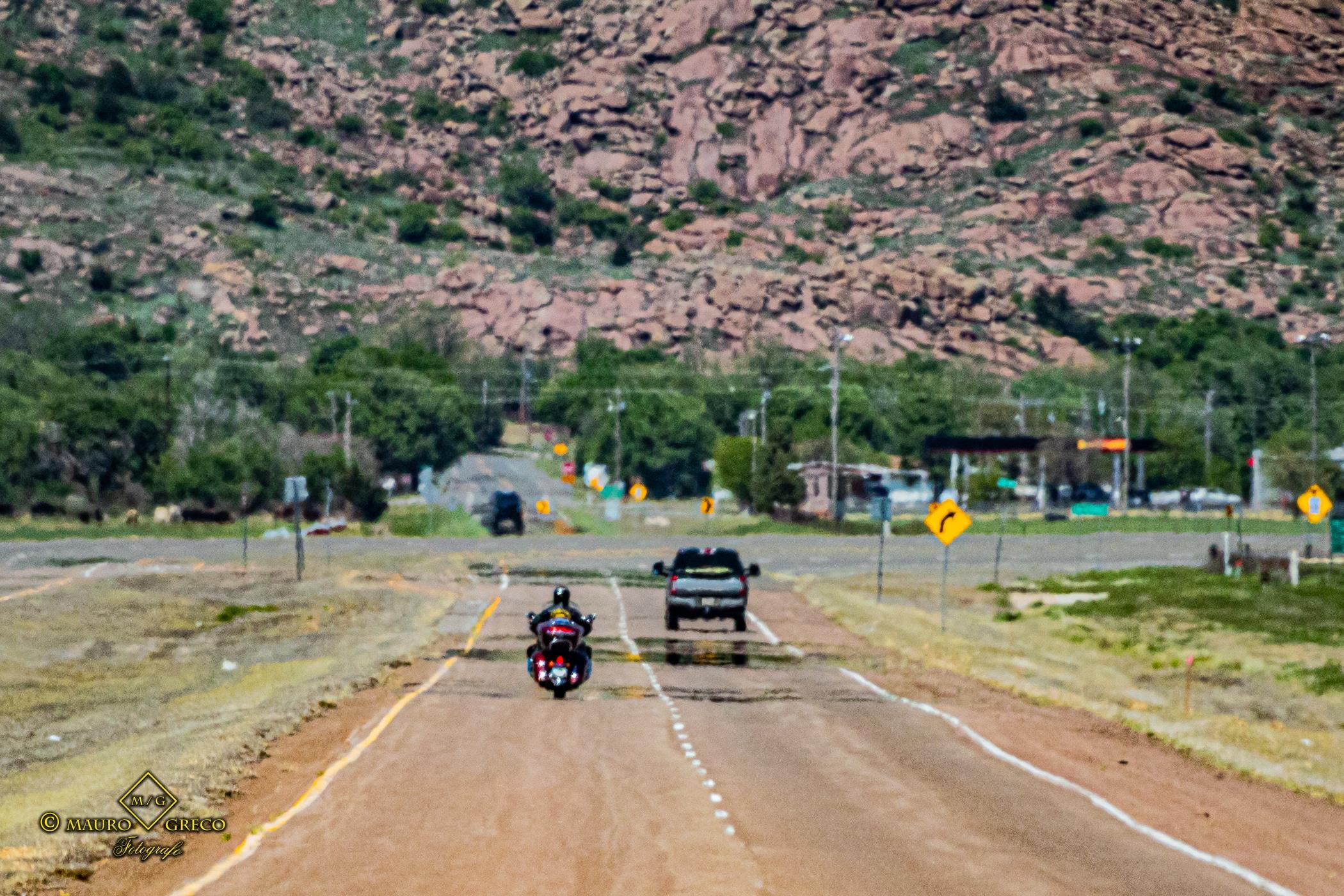 Tornado Moto Tour 2020 Viaggi organizzati in moto negli USA Monument Valley